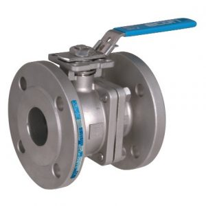 V Port ball valves explained