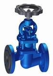 Bellow seal valves from Fabryka