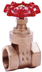 Leengate Gate Valves