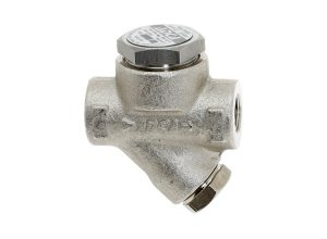 What is a steam trap?