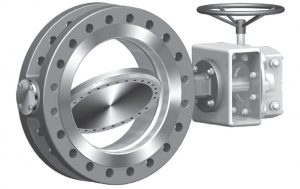 Why use a triple-offset butterfly valve?