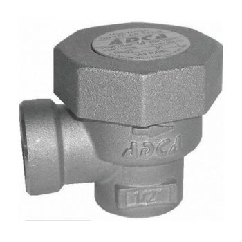 : Valsteam ADCA Thermostatic Steam Trap