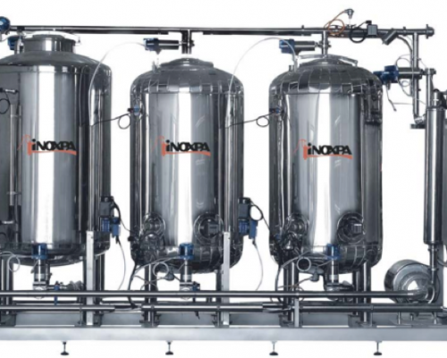 Inoxpa-CIP-skid-mounted-units