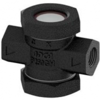 Valsteam ADCA double window sight glass