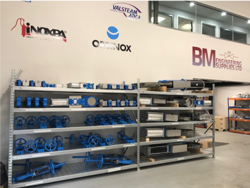 BM Engineering Supplies
