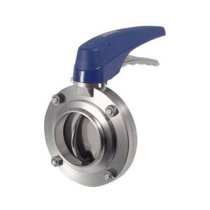 Hygienic ball valves from INOXPA
