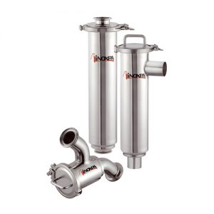 INOXPA hygienic filters